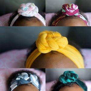 Baby Turban Headbands